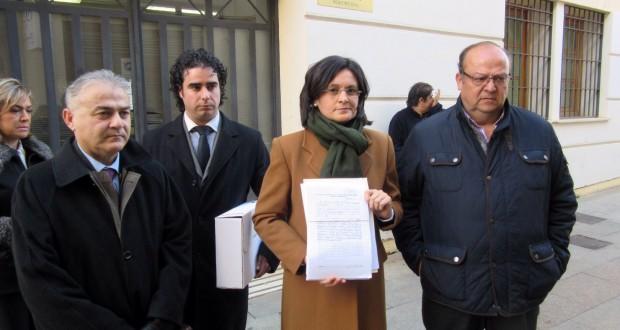 """Siguen las críticas en Villarrobledo tras la retirada de forma """"unilateral"""" de la querella del caso Ventas de Alcolea"""