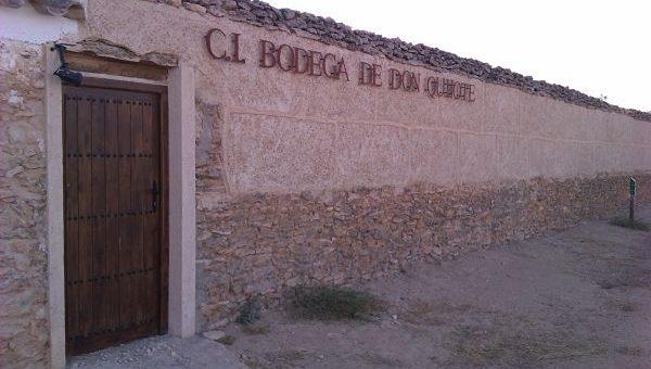 Sobreseída y archivada la querella del caso Bodega de Ventas de Alcolea